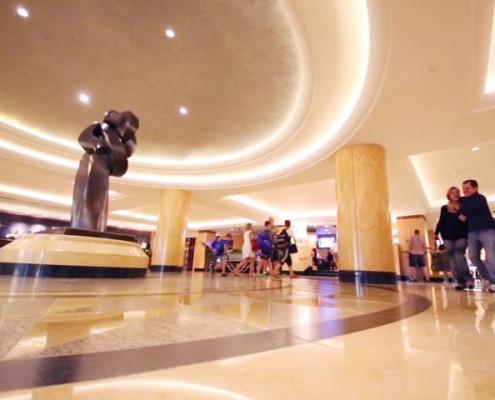 Hoteles Detectives Privados
